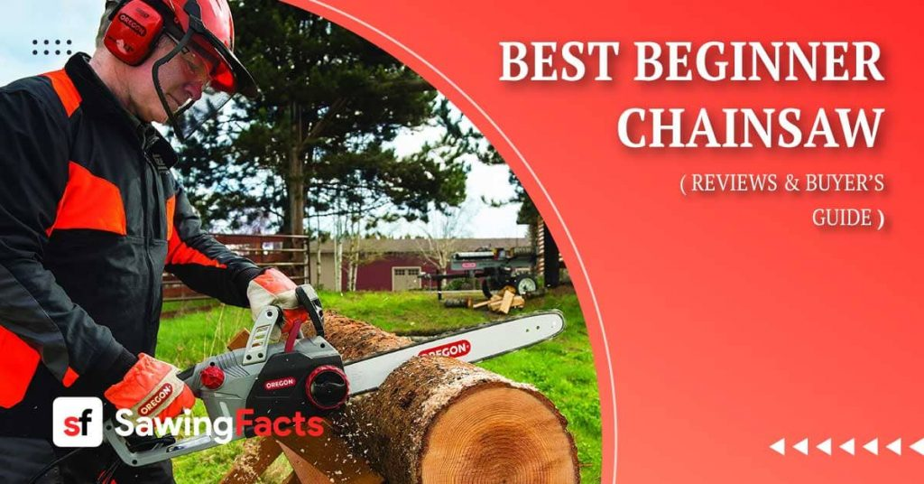 Best Beginner Chainsaw
